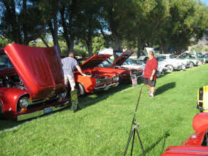 Run What-Cha-Brung Classic Car Show 2014 – Carson City, Nevada