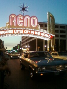 Photo by Darkteeny on DeviantArt http://darkteeny.deviantart.com/art/Hot-August-Nights-Reno-Nv-6-177489275